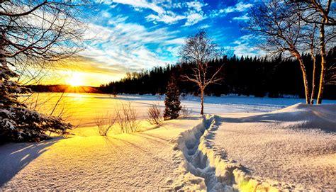 imagenes de paisajes muy hermosos paisajes bonitos de invierno