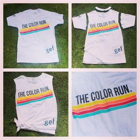 color run ideas pics for gt run or dye ideas