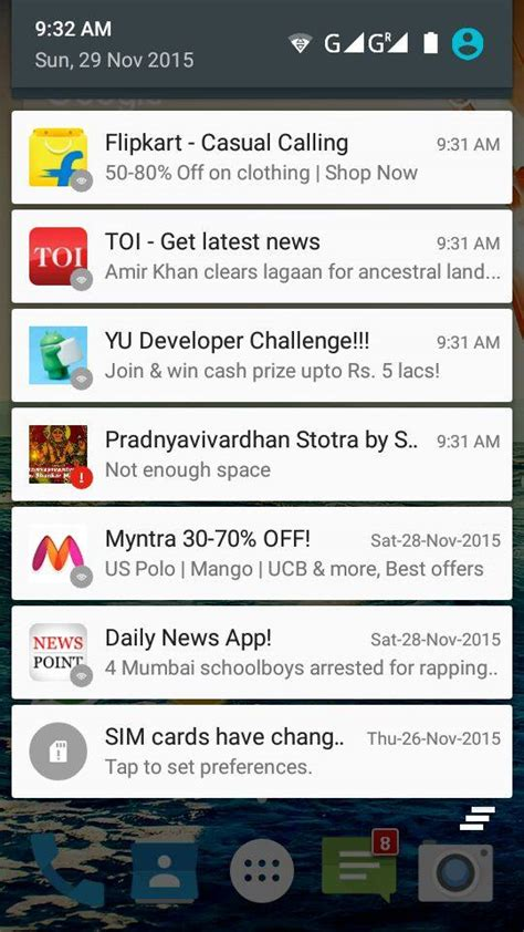 android notifications the android notification nuisance need smarter notifications they are coming