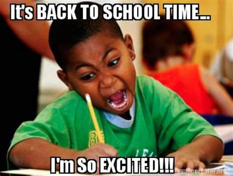 Teacher Back To School Meme - best 25 back to school meme ideas on pinterest funny