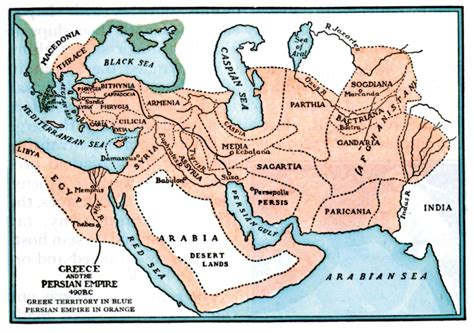 ancient middle east map the persian wars greece s finest hours part 1 two giants