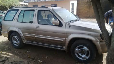 jeep infinity used infinity qx jeep 550k autos nigeria