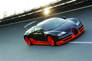 Bugatti Tuned Area Tuning Tuning Bugatti Veyron