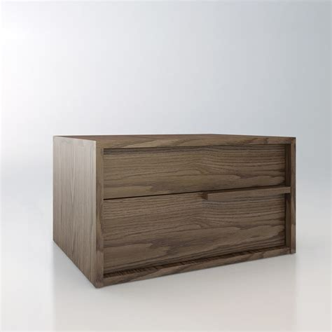 Contemporary Nightstand Ls Contemporary Modern Nightstand By Modloft Contemporary Nightstands And Bedside Tables