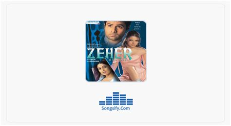 download mp3 from woh lamhe zeher movie songs 2005 download zeher mp3 songs