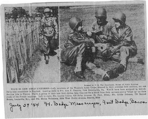 the messenger fort dodge iowa pictures mollie s war