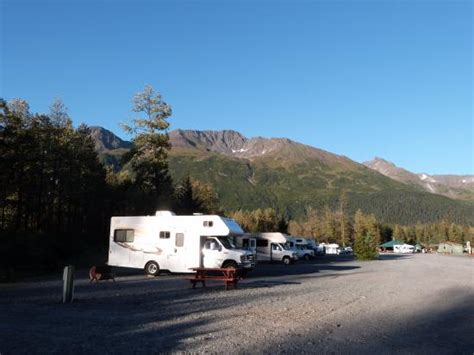 Portage Valley Cabins And Rv Park by Portage Valley Cabins And Rv Park Updated 2018