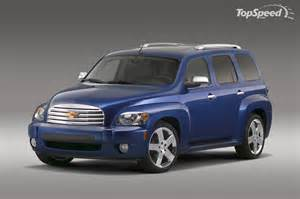 2007 chevrolet hhr picture 91952 car review top speed