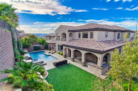 luxury homes henderson nv henderson nv luxury estate