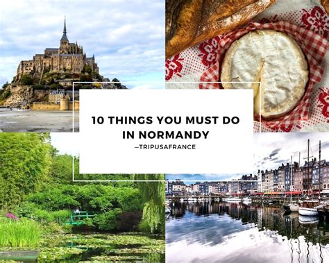 12 Things About Liposuction You Must by 10 Things You Must Do In Normandy Tripusafrance