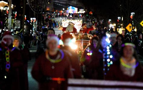 niantic light parade 2017 the day niantic light parade is about more than lights