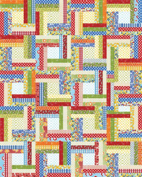 Rail Quilt Pattern the rail quilts
