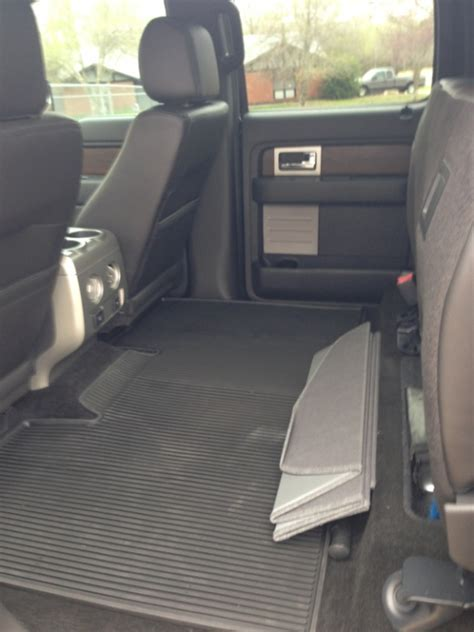oem rubber mats vs weathertech vs husky page 7 ford f150 forum community of ford truck fans