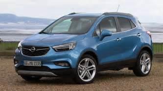 Opel Mokka Opel Mokka X