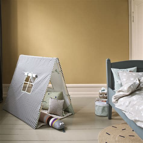 Scandinavian Style Bedroom by The Latest In Kids Bedroom Trends