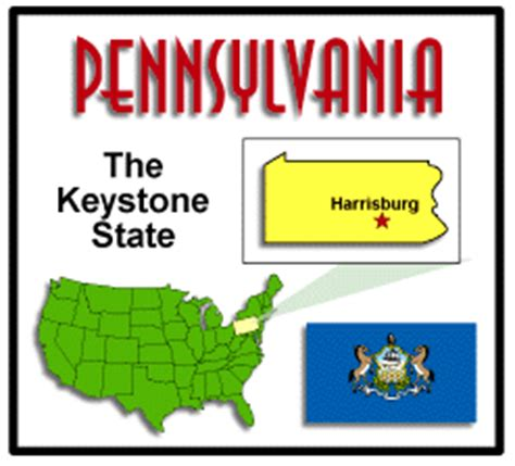 all about pennsylvania thehomeschoolmom