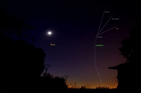 saturn opposite moon got 5 minutes learn to see saturn astronomy essentials