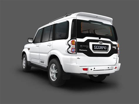 mahindra scorpio model 2016 mahindra 2016 pik up mahindra on countdown to pik up