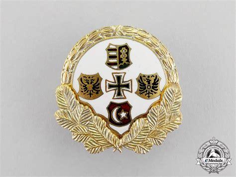 ottoman german alliance austria imperial an austro hungarian german ottoman