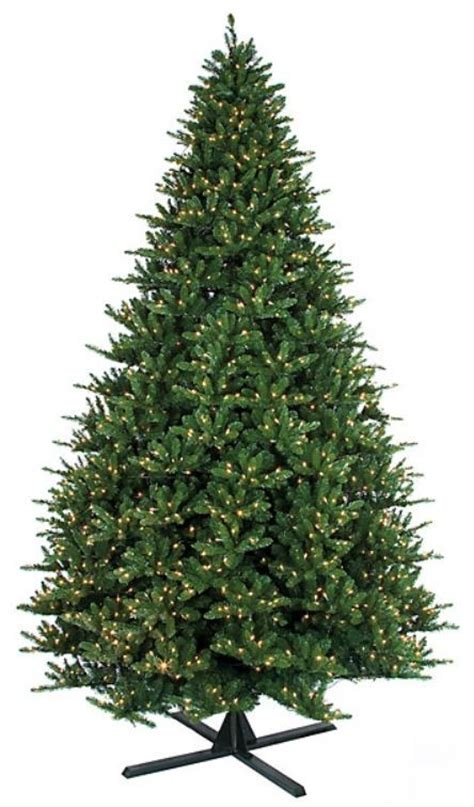 balsam fir series artificial christmas trees