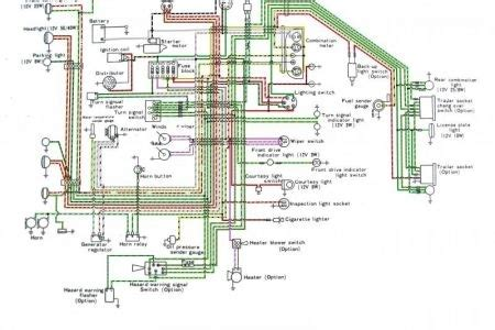 1972 fj40 wiring diagram efcaviation