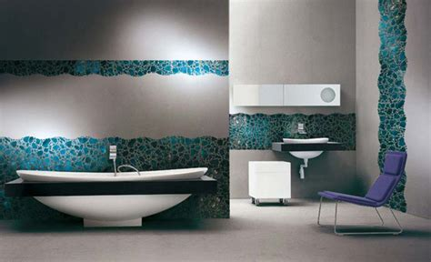 50 Mosaic Design Ideas For Bathroom Interiorholic Com Mosaic Bathrooms Ideas