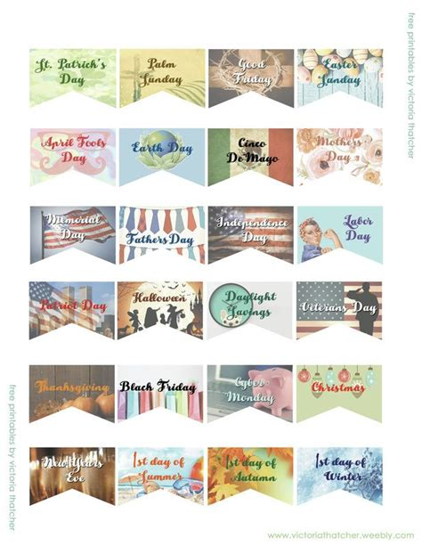 free printable holiday planner stickers 974 best stickers images on pinterest happy planner