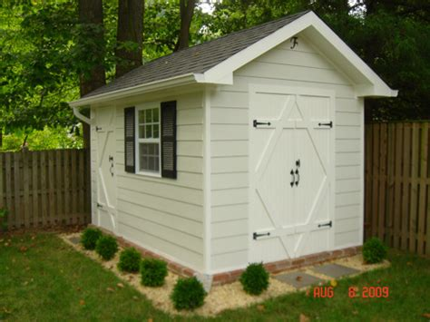 looking sheds shaker table plans