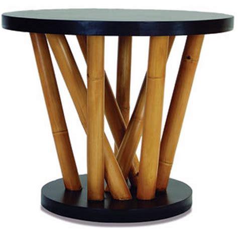 Bamboo Table L Design Furniture Collection Made Of Bamboo 70 Wartaku Net