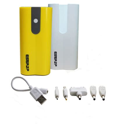 Console Powerbank Battery 18650 Charger T0210 4 Jual Powerbank Eser 6200mah Charger Battery 18650