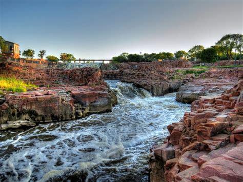 garden sioux falls sd panoramio photo of falls park sioux falls sd