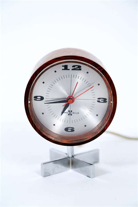 howard miller desk clock clocks herman miller clock battery powered wall clocks