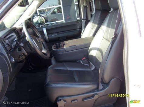 2008 Silverado Interior by 2008 Chevrolet Silverado 1500 Ltz Crew Cab Interior Photo