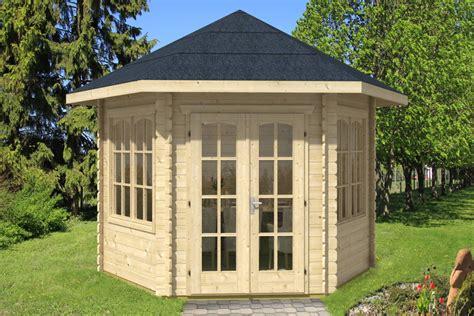 rund pavillon holz gartenhaus skanholz 171 madeira 187 6 pavillon holz angebot