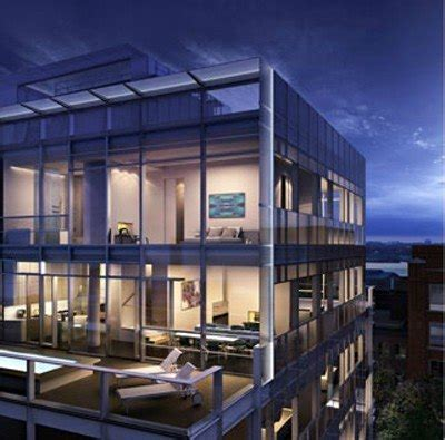 166 Perry Street in West Village   Luxury Apartments in