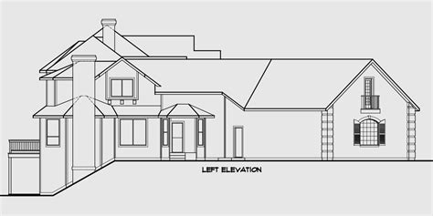 luxury house plans master on the main floor plans outdoor kitchen luxamcc country luxury house plan master on the main bonus 3 car