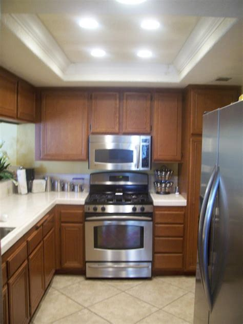 inside kitchen cabinet lighting ideas interior can light recessed quality kitchen recessed