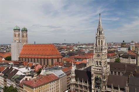 Finding In Germany How To Find A Flat In Munich
