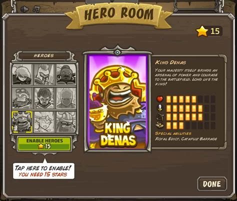 kingdom rush frontiers hacked full version download kingdom rush hacked with heroes and premium content the