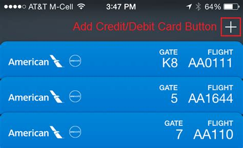 Adding Gift Cards To Passbook - set up apple pay in passbook on your iphone 6 plus