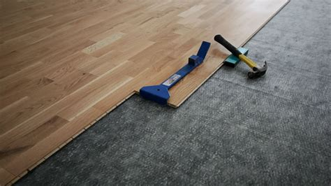 Laminate Flooring Contractor by Laminate Flooring Installer In Dayton Ohio The Ohio Home