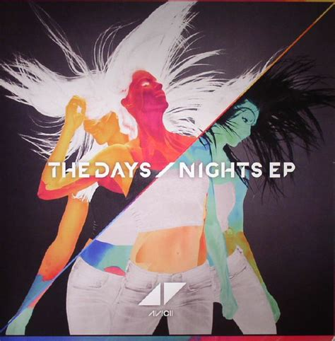 avicii vinyl lp avicii the days nights ep record store day 2015 vinyl at