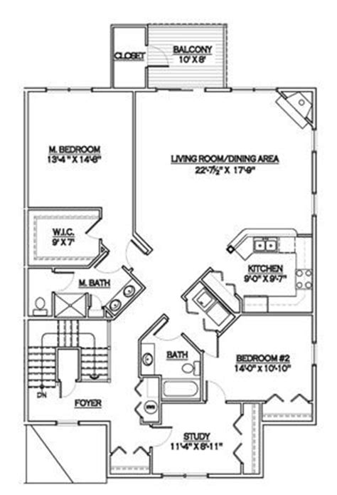 condominium floor plan best 25 condo floor plans ideas on 2 bedroom