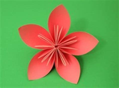 Easy Origami Kusudama Flower - origami kusudama flower