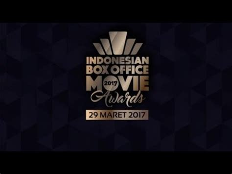 Film Box Office 2017 Terbaik | nominasi iboma 2017 untuk kategori film box office terbaik