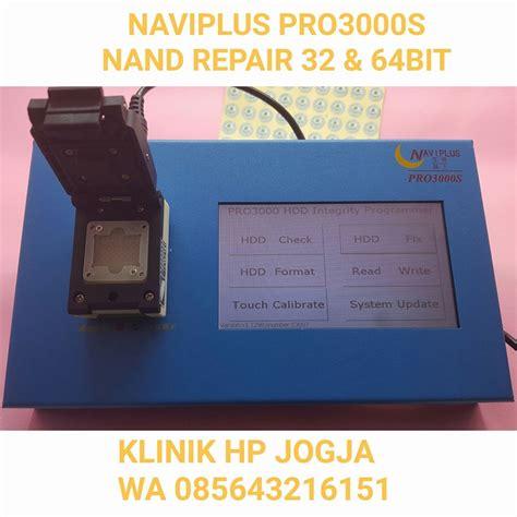 naviplus pros nand iphone rapair klinik hp