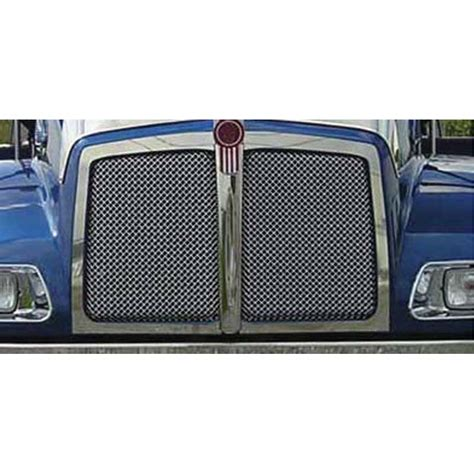 kenworth chrome accessories canada kenworth chrome stainless steel led semi truck accessories