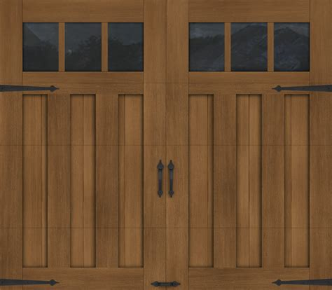 ridge collection limited edition series garage doors and openers other by clopay