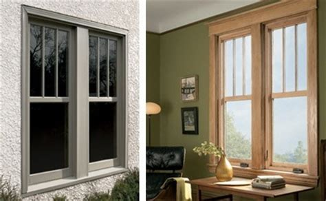 Colonial Style Windows Inspiration Colonial Casement Window Installation Company In Columbus Oh