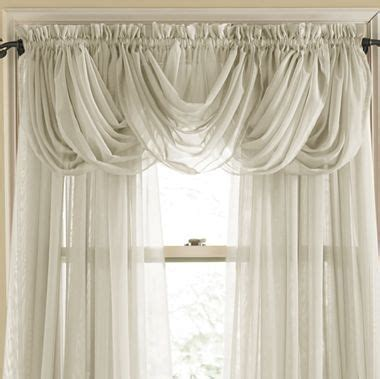 jc penney window treatment pin by kemak on for the home